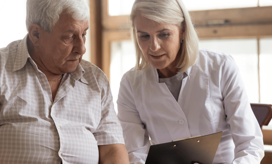 Why In-Home Care?